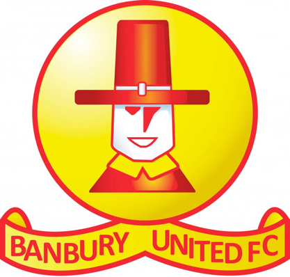 Banbury United FC badge