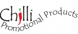 Chilli Promotional Products logo